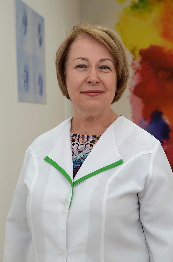 диетолог поликлиника москва